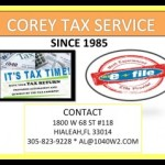 MIAMI LAKES ACCOUNTANT CONTACT